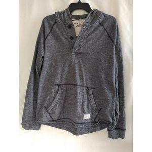 Vans Henley hoodie